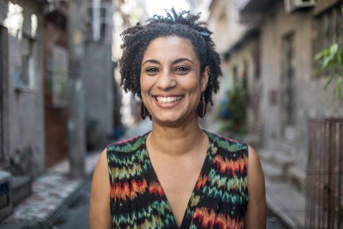 Asesinato de conocida concejala y activista afrofeminista y LGBTI conmociona Brasil