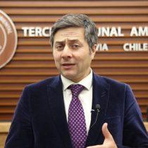El revés de Daniel Guevara: el presidente del Primer Tribunal Ambiental que iba tras conciliación por Dominga