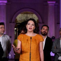 Daniela Vega sigue revolucionando: de Google a la Moneda y de la admiración al Congreso