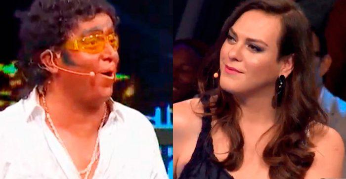Guionista y actor detrás de Yerko Puchento no aprenden: Daniela Vega vivió incómodo momento en Vértigo