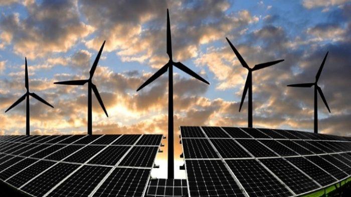 Energía al rescate del medio ambiente