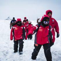 Concurso estimula la ciencia bajo cero: buscan estudiantes de todo Chile para viajar a la Antártica