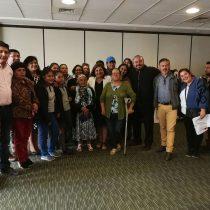 Enap celebra aprobación de recursos para proceso de relocalización de familias en Hualpén