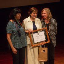 ComunidadMujer entrega reconocimiento a quienes contribuyen al avance y promoción de la igualdad de género en el país
