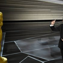 Jimmy Kimmel no perdonó a Harvey Weinstein ni el acoso en Hollywood en su monólogo de apertura