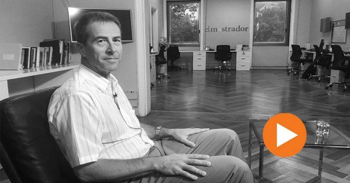 """Alejandro Fernández: """"El Gobierno anterior hizo reformas que contaban con apoyo mayoritario, lo que pasa es que se hicieron mal"""
