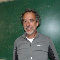 Luis Huerta, el iconoclasta científico, que pelea por la rectoría de la Universidad de Talca