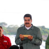 ¡Bingo! Venezuela descubrió la cuarta mina de oro más grande del planeta
