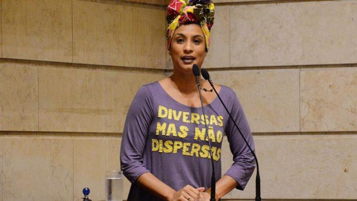 Todos somos Marielle: Foro Social Mundial concluyó eclipsado por el asesinato de la activista brasileña