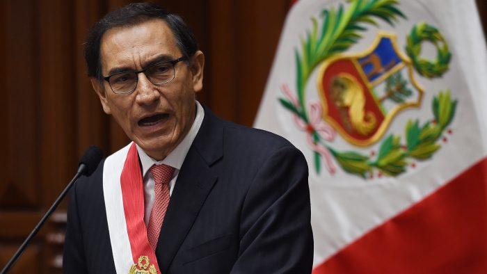 Se buscan inversionistas: Perú también alista un plan de infraestructura para reactivar su alicaída economía