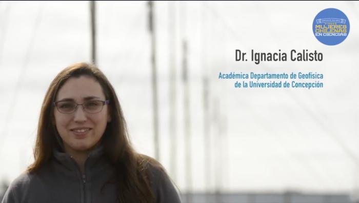 Mujeres científicas chilenas son reconocidas en concurso de videos