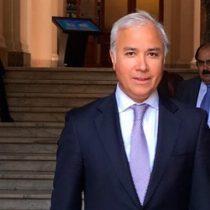 """Ex subsecretario de Carabineros analiza la crisis de la institución: """"Deben estar sometidos a un mayor control y adecuados mecanismos de fiscalización"""""""