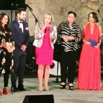 Con transversal apoyo a la inclusión de menores de edad en Ley de Identidad de Género se realizaron los Premios Todo Mejora