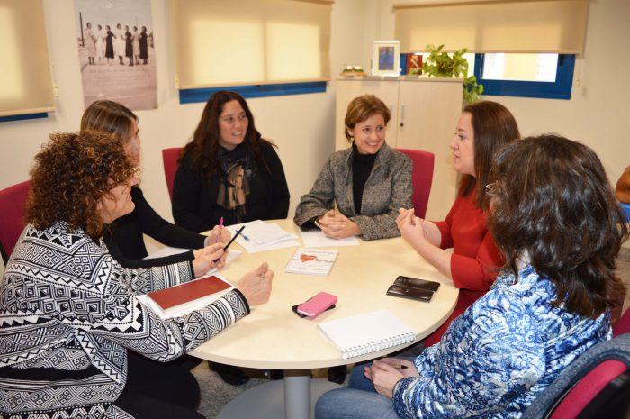Mujer trabajadora: debatamos sobre salud, violencias y trabajo