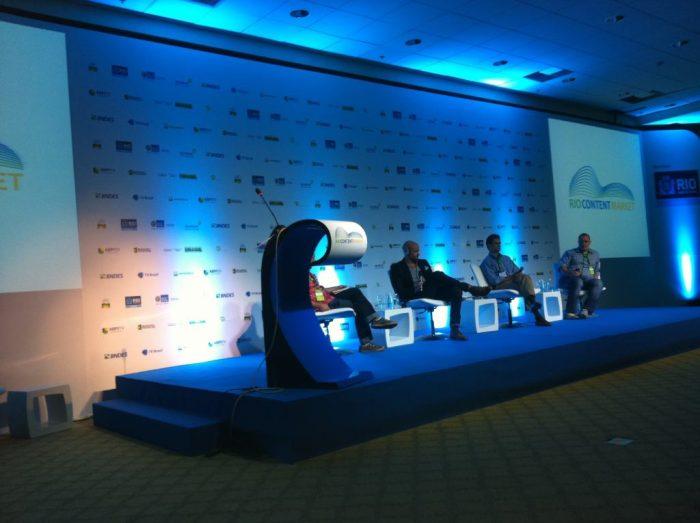 Chile acudirá a principal mercado brasileño con proyectos digitales y de TV