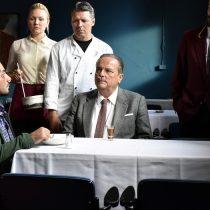"""Película finlandesa """"Al otro lado de la esperanza"""" en Sala de Cine UC"""
