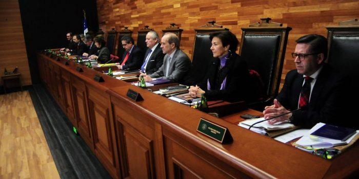 El Tribunal Constitucional, el negocio educativo y la lucha estudiantil
