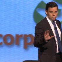 Swett suma apoyo de las Pymes y el Comercio de cara a elecciones de la CPC