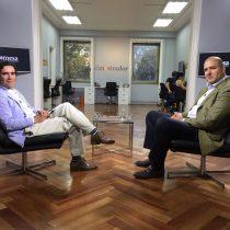 Ignacio Briones y el legado energético de Bachelet: