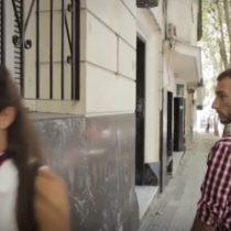 Hombres chilenos sobre ley de acoso callejero: 42% está a favor y 36% cree que es una exageración