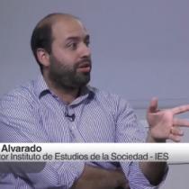 [VIDEO] Claudio Alvarado por gobierno de Piñera: