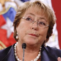 Gobierno de Michelle Bachelet aumentó gastos en vehículos, horas extras y viáticos