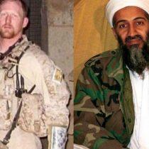Habla el francotirador que mató a Bin Laden: