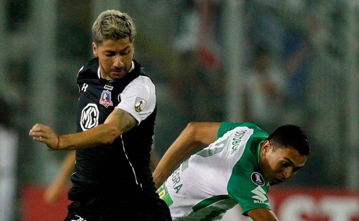 Colo Colo busca derrotar al Bolívar y derrotar a la altura para conseguir su primera victoria en la Copa Libertadores