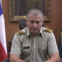 [VIDEO] La despedida de Villalobos: