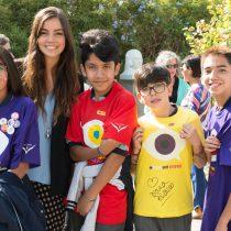 Exitosa campaña contra el bullying y el cyberbullying invita  a todos los colegios de Chile a sumarse al día contra este mal