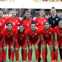 La selección femenina de fútbol de Chile ya tiene equipo para la Copa América