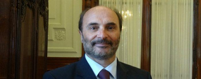Ángel Cabeza: el resistido director del Servicio Nacional del Patrimonio Cultural