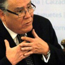 Los amarres de Campos: el decreto que el ex ministro sí firmó y que convierten a la notaría de Pirque en un botín de oro