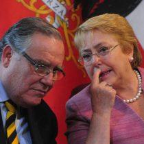 Campos fusila a Bachelet por indecisión sobre Punta Peuco