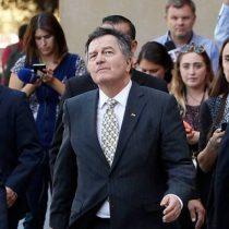 """Canciller Ampuero desmiente a Bolivia por supuesto apoyo de España a su demanda marítima: """"Vemos con muy malos ojos eso"""""""