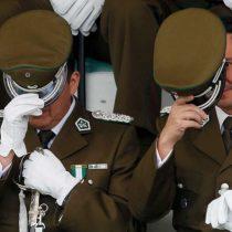 Operación Huracán: Desvinculan a otros dos funcionarios de Carabineros por