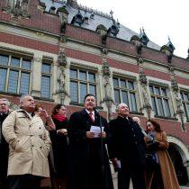 """La Haya: la oportunidad para Piñera de lograr el """"efecto 33"""""""