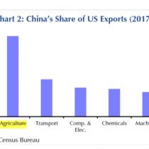 China contraataca: gigante asiático golpea en el estómago a EE.UU. en respuesta a las tarifas de Trump