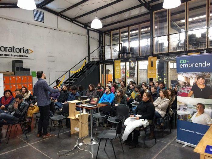 Fundación Co-Emprende busca voluntarios para fomentar el emprendimiento en zonas vulnerables
