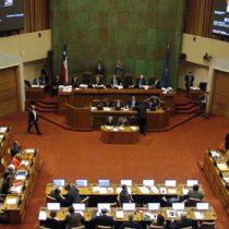 Comisión parlamentaria hace su pega a medias y rechaza inhabilidad de ejercer cargos públicos en delitos de cohecho