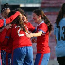 Chile se salva de enfrentar a Brasil y Argentina en la Copa América femenina