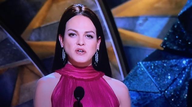 """[VIDEO C+C] Los momentos memorables de """"Una Mujer Fantástica"""" en los Premios Oscar"""