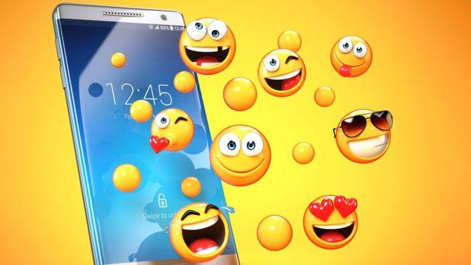 Cómo la guerra de los emojis se convirtió en la nueva disputa entre Samsung y Apple