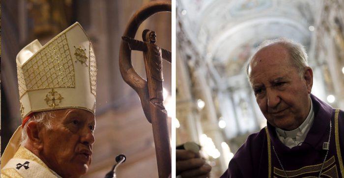 El informe Scicluna: la investigación que cuestiona a la jerarquía de la Iglesia católica chilena