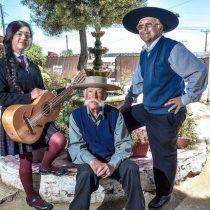 Destacada familia cultora del Canto a lo Divino y a lo Humano se presenta en Semana Santa