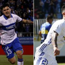 [VIDEO] Revisa los goles de la sexta fecha del Campeonato Nacional que tienen a la invicta Universidad Católica como líder exclusivo y a la Universidad de Chile como solitario escolta