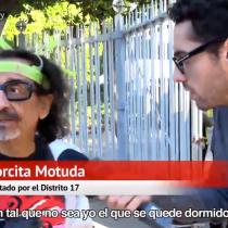 [VIDEO] Ignacio Socías le llevó un café a diputados y senadores para