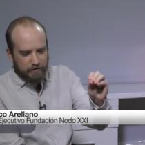 [VIDEO] Francisco Arellano en La Semana Política sobre el legado de Bachelet en educación