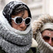 La realidad que tiene perplejos a los científicos: mientras Europa sufre el frío extremo de