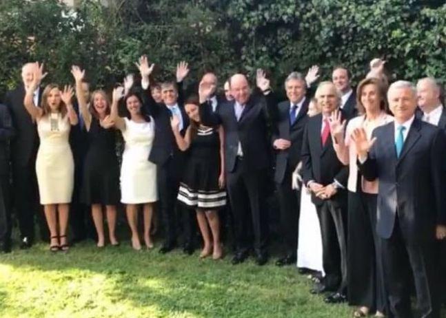 Cuotas de género: la medida con la que no están de acuerdo todas las ministras del nuevo gabinete